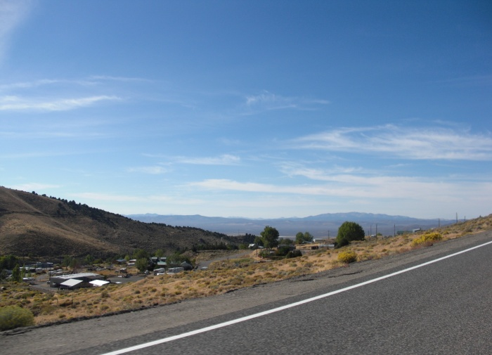 Highway 50  The Loneliest Road in America  | The|Coinologist