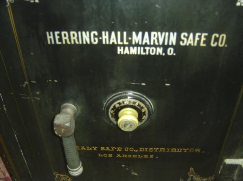 Craigslist Com Philadelphia >> Safe Find-Harring Hall Marvin Safe | The|Coinologist.