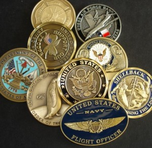 challenge coins | Search Results | The|Coinologist