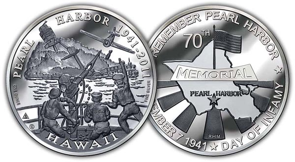 Photo:Royal Hawaiian Mint