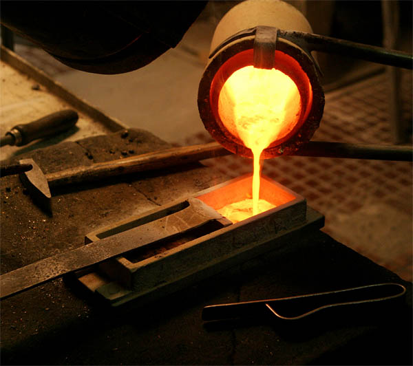 Refining Platinum: The Miller Process