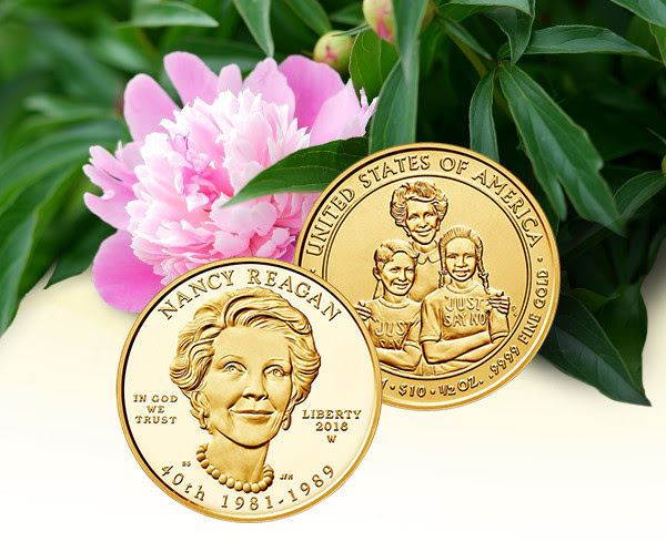 2016-first-spouse-proof-and-uncirculated-gold-coins-nancy-reagan