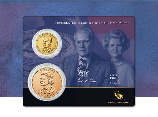 2016-gerald-r-ford-presidential-1-coin-first-spouse-medal-set