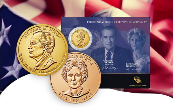 richard-m-nixon-2016-presidential-one-dollar-coin-first-spouse-medal-set