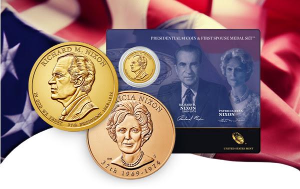 richard-m-nixon-2016-presidential-one-dollar-coin-first-spouse-medal-set
